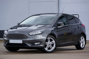 The Advantages of Ford Certified Pre Owned